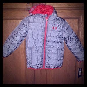 UA Coat